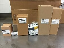 New Holland Tractor Filter Set for TC25D, TC27D, TC29D, TC29DA TC30 TC33D TC33DA