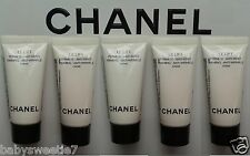Chanel Le Lift FIRMING ANTI-WRINKLE CREME Cream 5ml x 5 = 25ml Sample