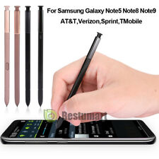For Samsung Galaxy Note 9 / Note 8 / Note 5 S Pen Touch Styluses Pen Pencil USA