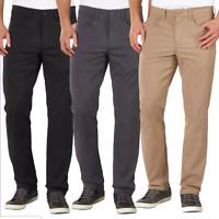 Weatherproof Vintage Men's Expedition Pant (Rough-Dark Khaki-Black) Variety NWT!
