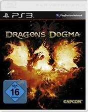 Playstation 3 Dragon`s Dogma Dragons Neuwertig