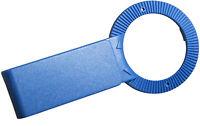 Gürtelclip Clip Halteclip Siemens Gigaset E45 450 sim swisscom Aton CL102 / blau