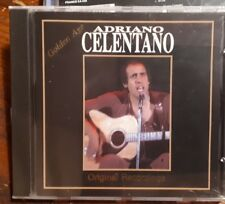 ADRIANO CELENTANO - GOLDEN AGE ORIGINAL RECORDINGS - CD SIGILLATO (SEALED)