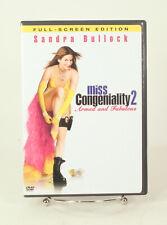 Miss Congeniality 2 Used  DVD  MC4A