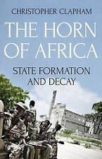 El Cuerno de África: Estado formación y decaimiento by Christopher' ...