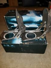 Ride SE Step in Bindings Size Large