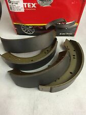 Land Rover Defender 110, Rear Brake Shoes, Up to 1994, Mintex Brand STC359G