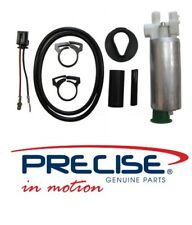IN TANK FUEL PUMP BUICK CADILLAC CHEVROLET GMC OLDSMOBILE PONTIAC 12psi-17psi