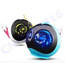 Cassa Portatile BLUETOOTH Senza Fili Mini Altoparlante SPEAKER per PC USB RADIO