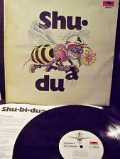 Shu-bi-dua - 4 - DK 1977 Foc Lp vg/ n.mint