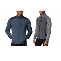 NEW!! 32 Degrees Heat Men's Cloudfill Mixed Media Jacket Variety