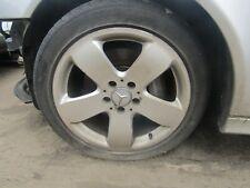 Mercedes E Class W211 Advantgarde 17 Inch 5X112 Alloy Wheels Rims without tyres