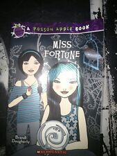 Poison Apple: Miss Fortune 3 by Brandi Dougherty (2010, Paperback)