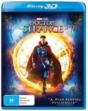 Doctor Strange (Blu-ray, 2017)