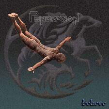 CD Pendragon - Believe