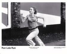 """Franka Potente in """"Run Lola Run"""" Vintage Movie Still"""