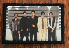 The Usual Suspects Morale Patch Tactical ARMY Hook Military USA Badge