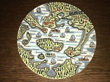 Porcelain/China Decorative 1960-1979 Date Range Poole Pottery