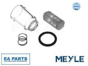 Fuel filter for MERCEDES-BENZ MEYLE 034 009 0003