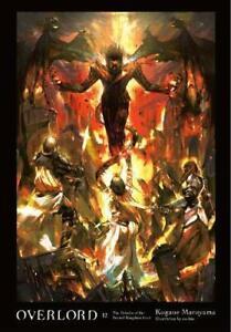 Overlord, Vol. 12 (light novel) by Kugane Maruyama