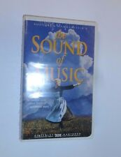 The Sound of Music VHS - New Sealed, Digitally Remastered