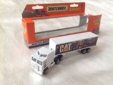 Matchbox Convoy Kenworth Diecast Vehicles