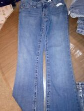 Size 9 Jeans. Girls Juniors