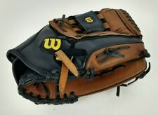"Wilson Elite 13"" SlowPitch Softball Glove Rht A0360Dk13"