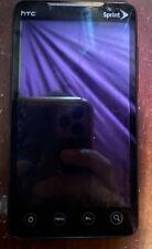 HTC EVO 4G - 1GB - Black (Sprint) Smartphone pc36100
