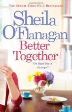 Better Together,Sheila O'Flanagan- 9780755378418