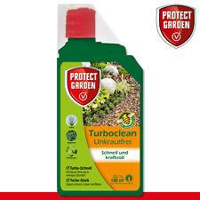 Protect Garden 1000 ML Turboclean Exempt de Mauvaises Herbes Concentré