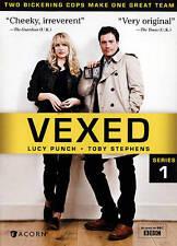 Vexed DVD, ,