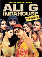 Ali G Indahouse: The Movie (DVD, 2004)