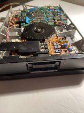 Mitsubishi M-2896 Floppy-Disc Drive Untested