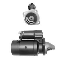 Anlasser für Fendt Renault Agri MWM 0001362306 0001362314 0001369017 11130669...