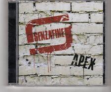 (HQ193) Senzafine, Apex - 2011 CD