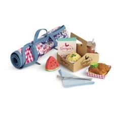 American Girl Doll Tenney's Picnic Set – New in Box