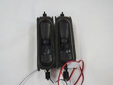 RCA LCD LED LED46C45RQ TV Set of OEM Replacement Speakers