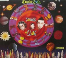 DEEE-LITE - POWER OF LOVE - CD-maxi-single