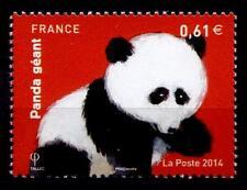 Großer Panda. 1W. Frankreich 2014