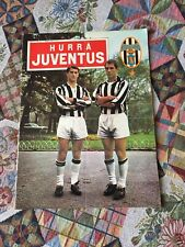 Rivista Hurra' Juventus Anno 2 N.5 Del 1964