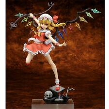 Anime Touhou Project Flandre Scarlet Extra Color 1/8 Scale PVC Figure No Box