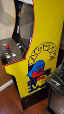 Arcade1up - Pacman - Screw Hole Caps/Covers Pac-Man