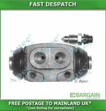 Genuine OEM Rear MG Brake Slave/Wheel Cylinders