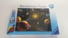 Ravensburger Premium Puzzle Planetary Solar System Astonomy