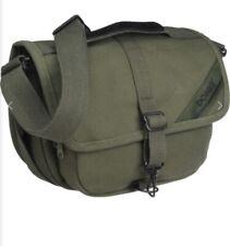 Domke F-10 Medium Shoulder Bag Camera Olive Drab Outdoor Photography