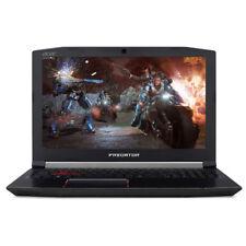Acer Predator Intel Core i7-8750 - GTX 1060 - 32GB RAM - 512GB SSD + 1TB + WIN10