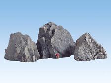 """NOCH 58448 Felsen """"Arlberg"""" ca. 195g (Grundpreis 100g=10,76 Euro) #NEU in OVP##"""