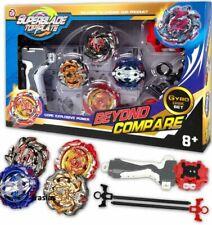 Beyblade Burst Stadium Arena BB807D Battle Set with String Launcher Kids Toy
