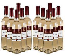 12 Fl. 2016 Blanc de Noir süss - Direkt vom Weingut Wachter -